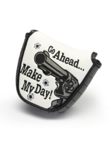 mallet day headcover