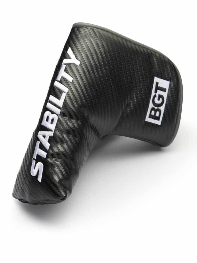 blade headcover carbon